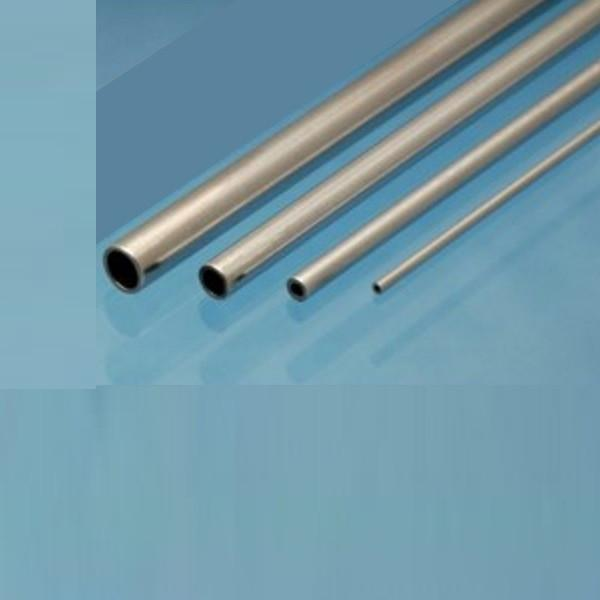 Metals - Nickel Silver Tube (Chenier) - Round