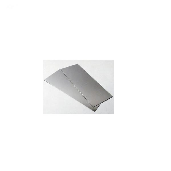 Metals - Tin Sheet