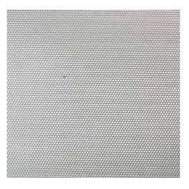 Mild Steel Mesh Sheets (Use Dropdown List to Select Mesh Size)