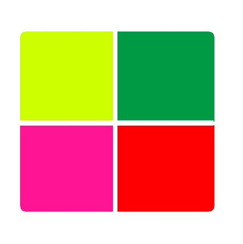 Mr. Color Fluorescent Enamel Paint for Metal: All Colours (Use Dropdown List to Select Colour)