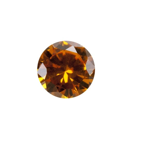 Dark Orange (Nano Crystal) - ROUND