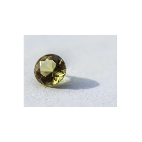Apple Green (Nano Crystal) - ROUND