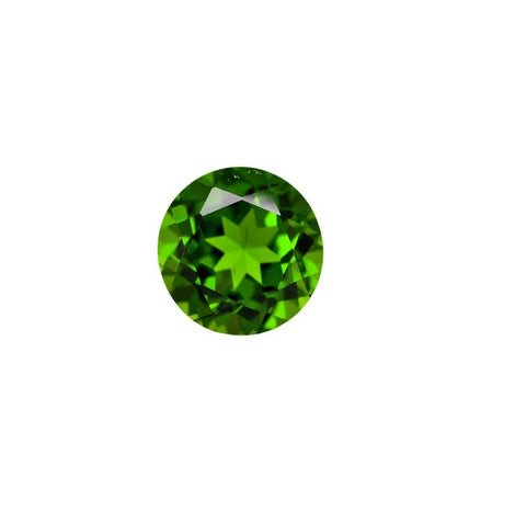 Chrome Diopside (Natural Gemstone) - ROUND