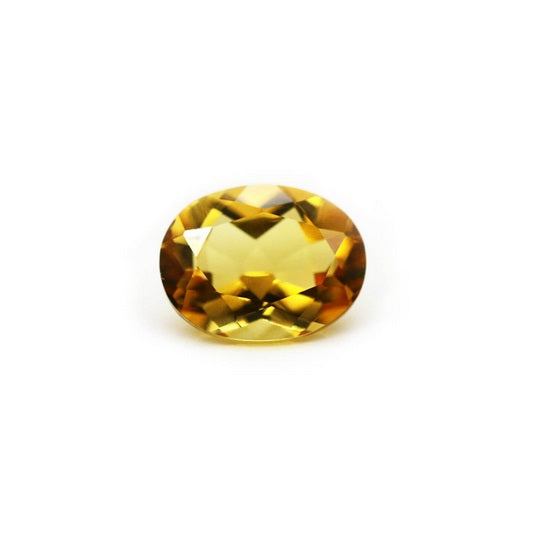 Citrine (Natural Gemstone) - OVAL