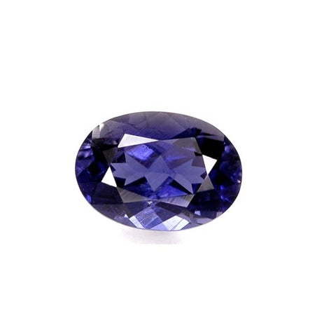 Iolite (Natural Gemstone) - OVAL