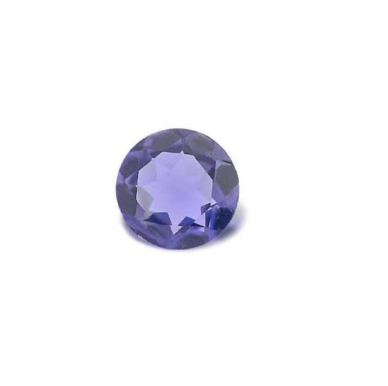 Iolite (Natural Gemstone) - ROUND