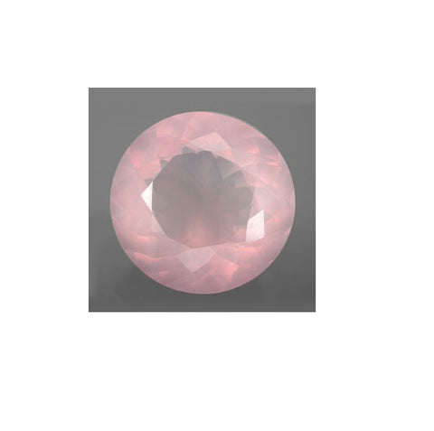 Rose Quartz (Natural Gemstone) - ROUND OUT OF STOCK