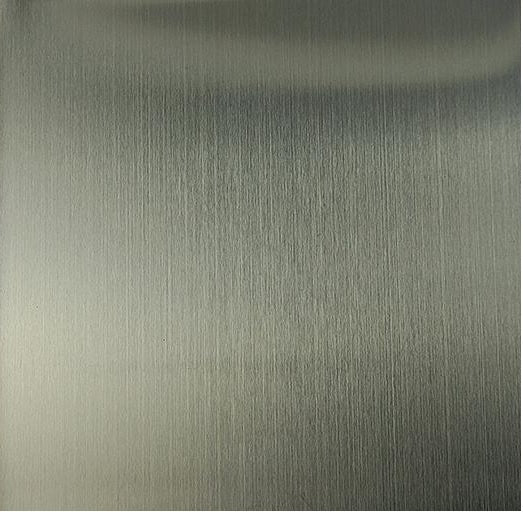 Nickel Silver Sheet - A4 Size