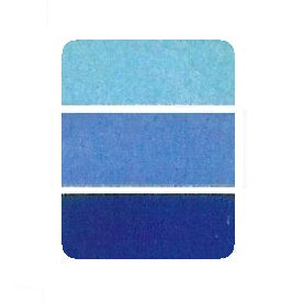 Ninomiya Lead-Bearing Opaque Enamels - Blue Colourwave (Select Colours from Dropdown List)