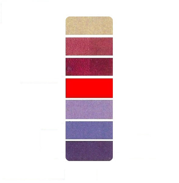 Ninomiya Lead-Bearing Opaque Enamels - Pink / Purple / Red Colourwave (Select Colours from Dropdown List)