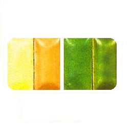 Ninomiya Lead-Bearing Transparent Enamels - Yellow-Green Colourwave (Select Colours from Dropdown List)