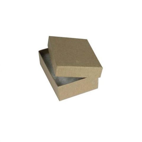 Point Of Sale Display, Packaging & Cloths - Cardboard Boxes - Kraft Outer / Polyester Filler Inner