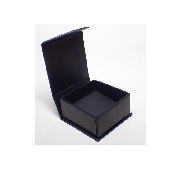 Point Of Sale Display, Packaging & Cloths - Cardboard Boxes With Magnetic Closure - Matte Black Outer / Black Leatherette Inner
