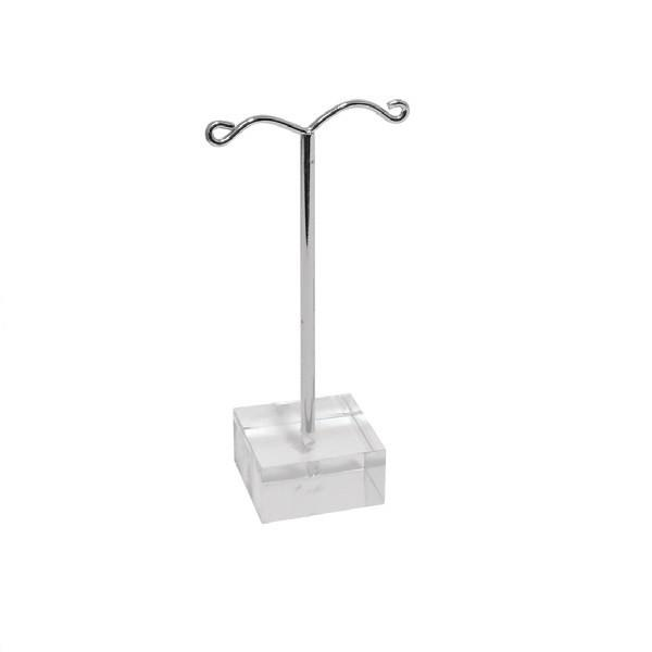 Point Of Sale Display, Packaging & Cloths - Earring T-Bar & Base