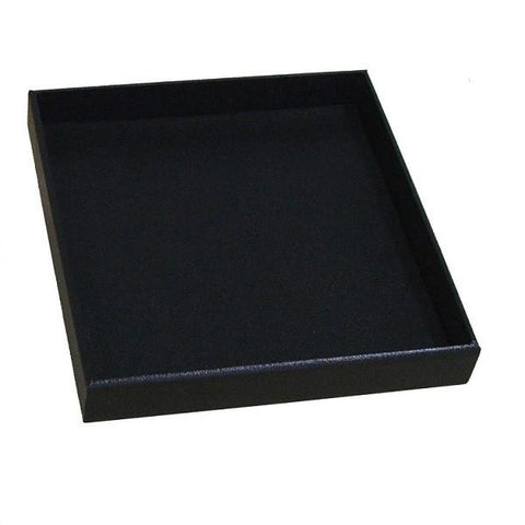 Point Of Sale Display, Packaging & Cloths - Leatherette Presentation Tray  SOLD OUT