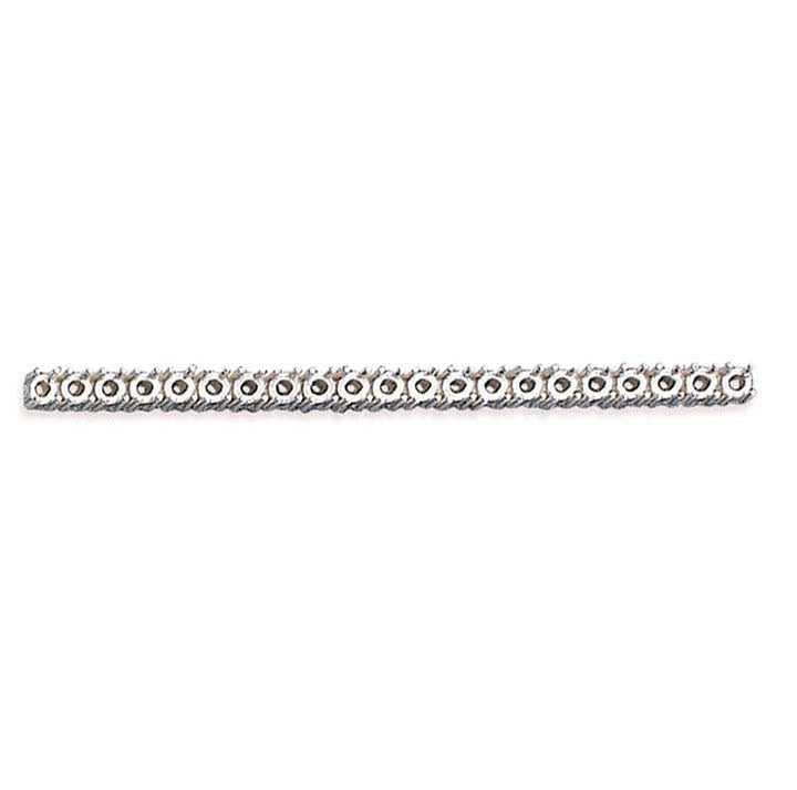 4 Claw Setting BAR - Holds 21 x 3mm ROUND Stones