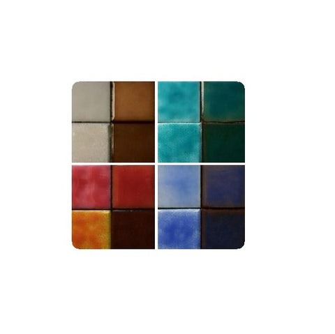 Thompson Lead-Free Opalescent Enamels / 25 grams (Select Colours from Dropdown List)