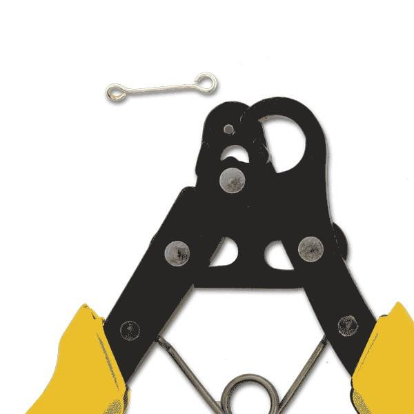 Tools & Consumables - 1-Step Looping Pliers