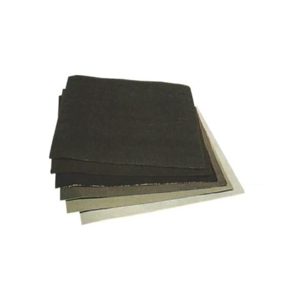 Tools & Consumables - Emery Paper (Wet & Dry)