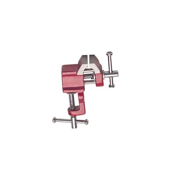 Tools & Consumables - Mini Clamp Vice - 1.5""