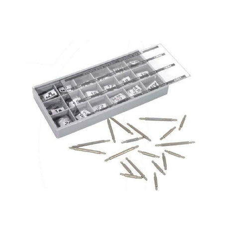 Spring Bar Set (100 pieces)