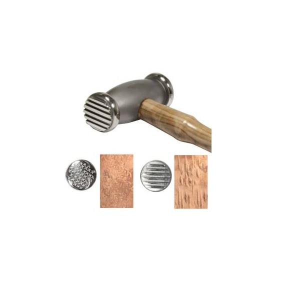 Tools & Consumables - Texturing Hammers