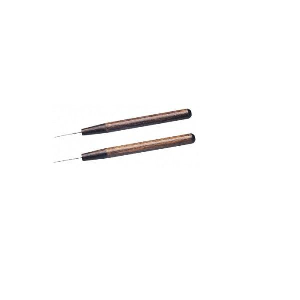 Tools & Consumables - Wax Detailers - Set Of 2