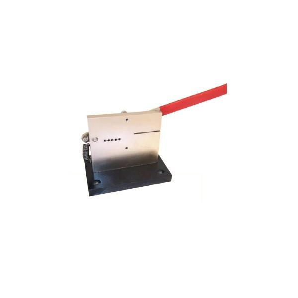 Tools & Consumables - Wire & Sheet Cutter (Guillotine)