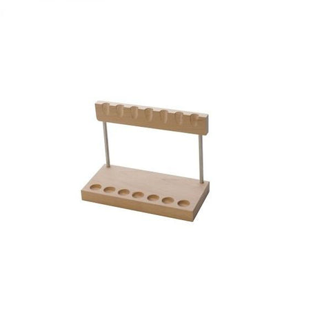 Tools & Consumables - Wooden Stand For TruStrike Mini Hammers (Holds Up To 7 Hammers)