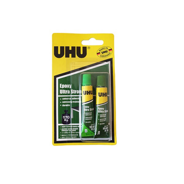UHU Ultra Strong 2 Part Epoxy
