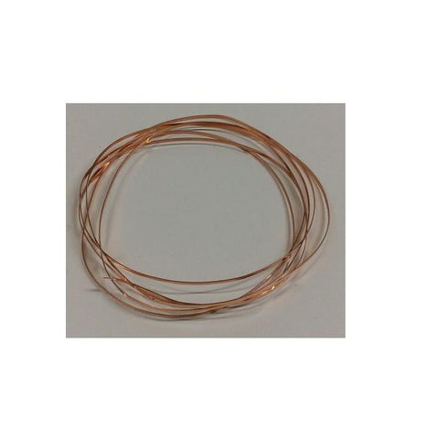Vitreous Enamels & Accessories - Copper Cloisonne Wire