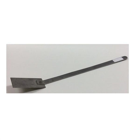 Vitreous Enamels & Accessories - Firing Spatula With Handle - L 21cm