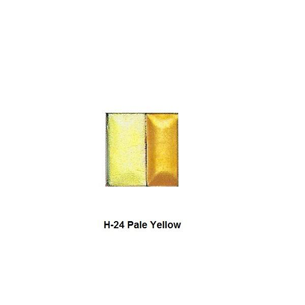 Vitreous Enamels & Accessories - Ninomiya Lead-Bearing Transparent Enamels - Yellow / Gold