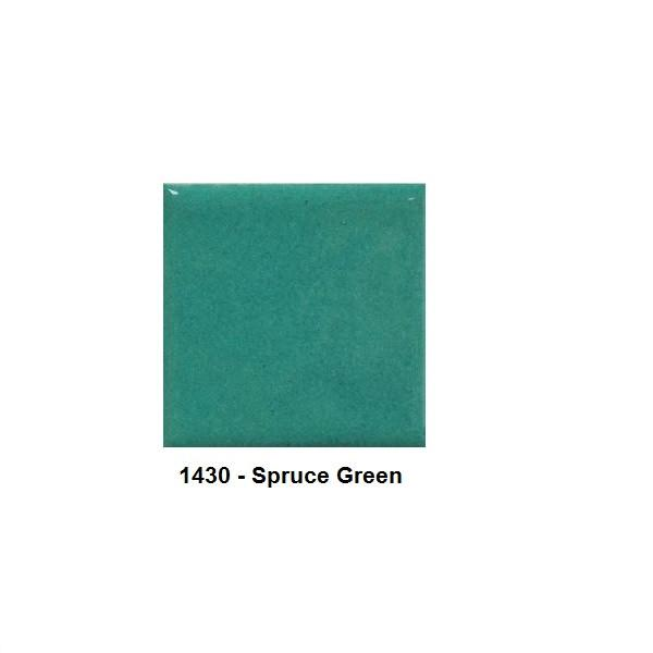 Vitreous Enamels & Accessories - Thompson Lead-Free Opaque Enamels - Blue Green