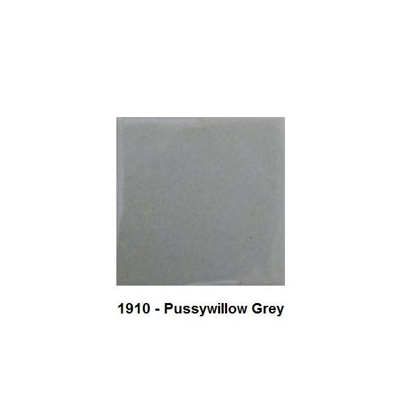 Vitreous Enamels & Accessories - Thompson Lead-Free Opaque Enamels - Grey / Black