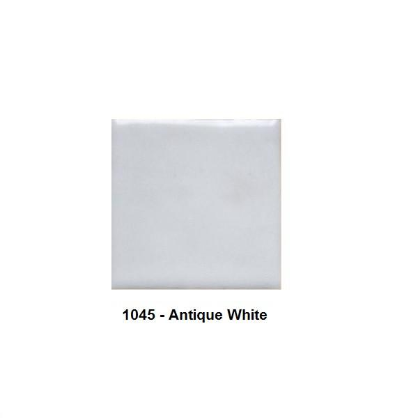 Vitreous Enamels & Accessories - Thompson Lead-Free Opaque Enamels - White