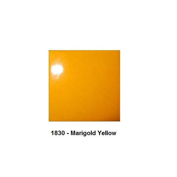 Vitreous Enamels & Accessories - Thompson Lead-Free Opaque Enamels - Yellow / Orange / Red