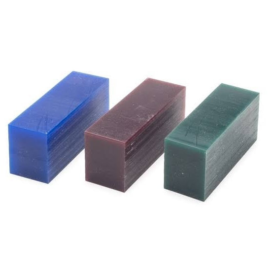 Matt Wax Assorted Wax Blocks Set
