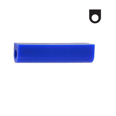 Ferris File-A-Wax Ring Tube - Blue / T-200