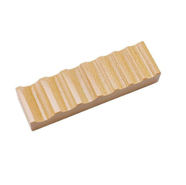 Wooden Forming Block