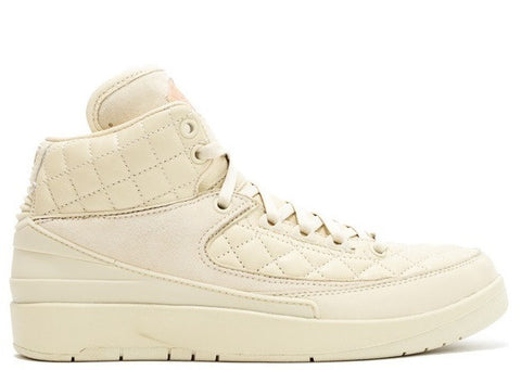 "Air Jordan 2 Retro Beach ""Just Don"" GS 2016"