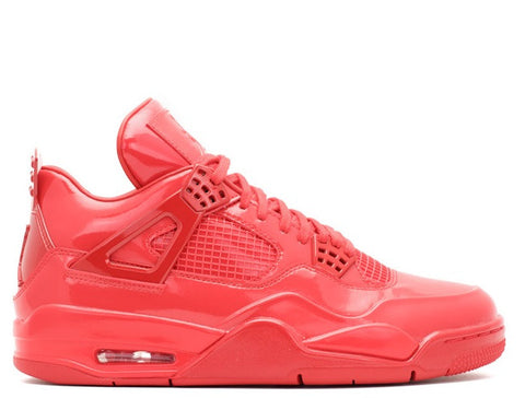 "Air Jordan 4 Retro ""11Lab4"" Red Men's 2015"