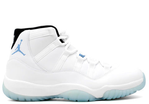 "Air Jordan 11 Retro ""Legend Blue"" Men's 2014"