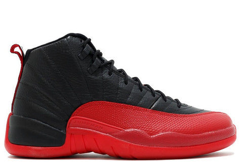 "Air Jordan 12 Retro ""Flu Game"" GS 2016"