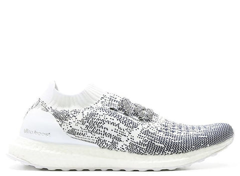 "Adidas Ultra Boost Uncaged ""Non Dyed"" Oreo Men's 2016"