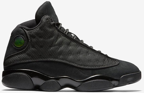 "Air Jordan 13 Retro ""Black Cat"" Men's 2017"