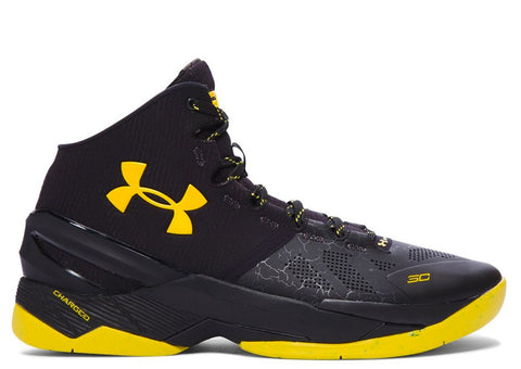 "Curry 2 ""Black Knight"" Men's 2016"