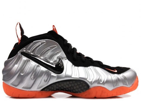 "Foamposite Pro ""Bright Crimson"" Men's 2012"