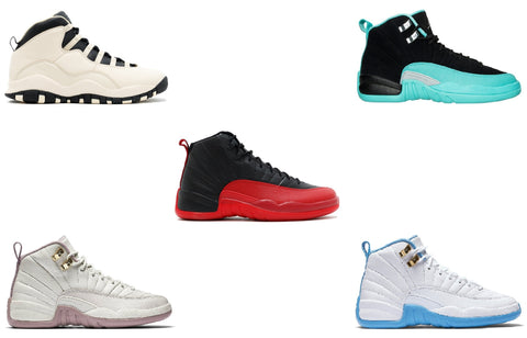 "1+1 Bundle Deal ""Air Jordan Grade School / Youth"""