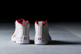 "Air Jordan 12 Retro CNY ""Chinese New Year"" GS 2017"